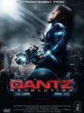 Gantz 2 - Revolution