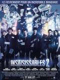 Critique Insaisissables 2