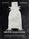 Critique Mister Babadook